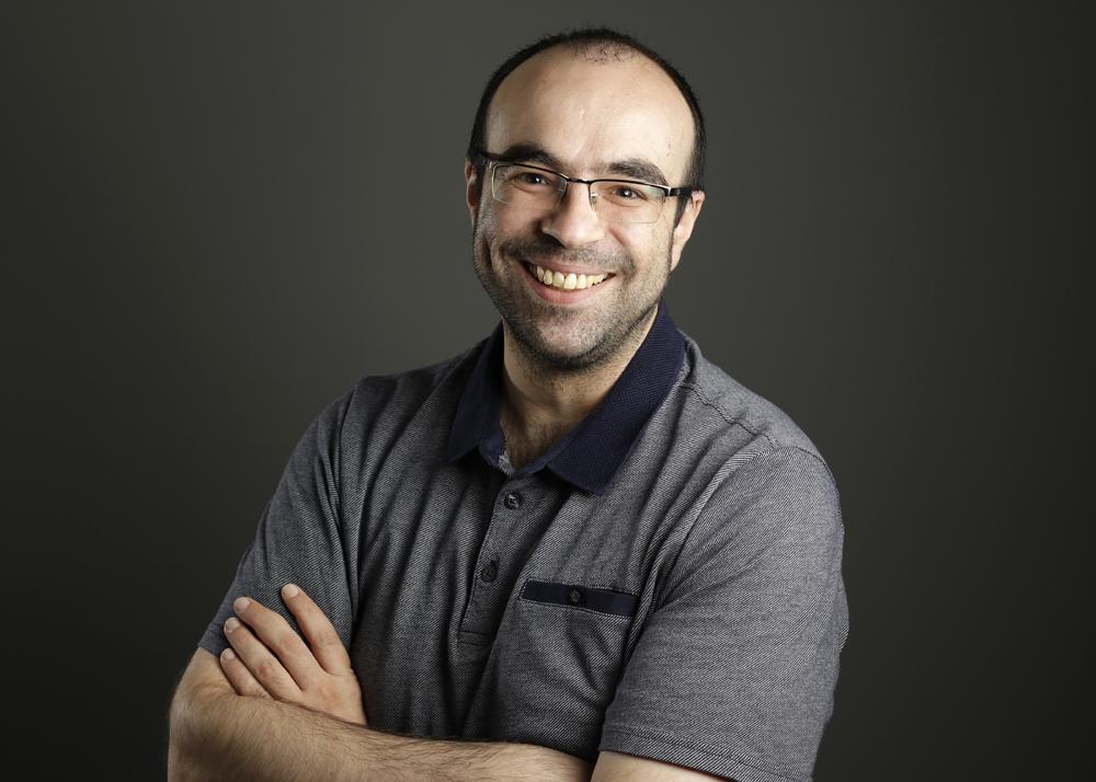 Photo of Elias Ekonomou - Architect